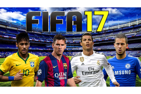 Fifa 17 PC Game Download Full Version | Download Free PC ...