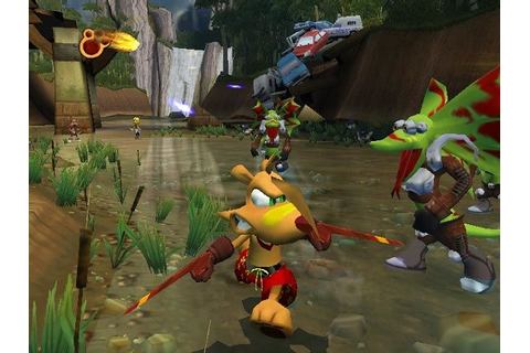 Forgotten Games: Ty the Tasmanian Tiger | Geek Ireland