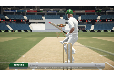 Don bradman cricket 17 HIGHLY COMPRESSED download free pc ...