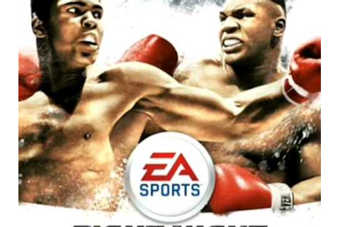 We Need A Next Gen Boxing Game - PS4, XBOX One - YouTube