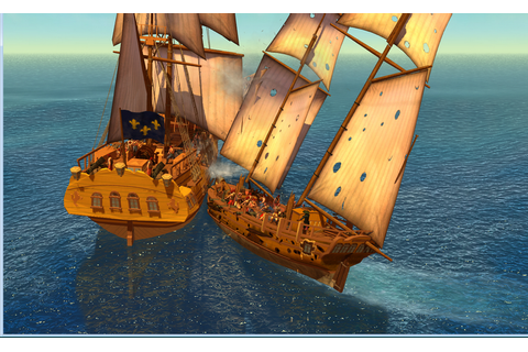 Amazon.com: Pirates of the Burning Sea - PC: Video Games