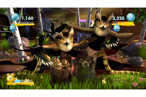 Microsoft releases Kinect Nat Geo TV game for Xbox 360 ...