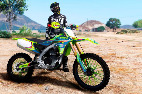 MX Motocross Rider for Android - APK Download