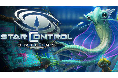 Star Control: Origins on Qwant Games