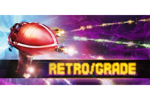 Retro/Grade on Steam
