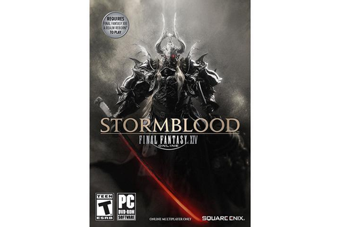 Final Fantasy XIV: Stormblood PC [Game Download] - Newegg.com