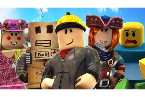 Roblox Blog - All the latest news direct from Roblox ...