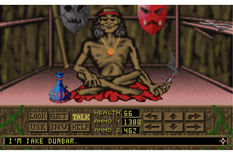 Download Isle of the Dead - My Abandonware
