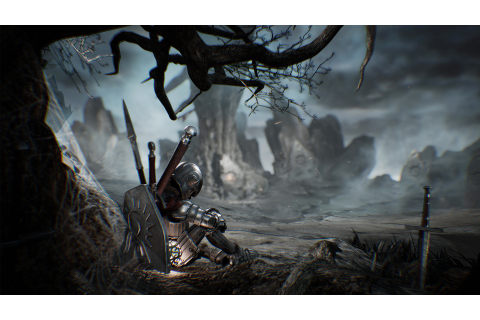 Sinner: Sacrifice for Redemption | RPG Site