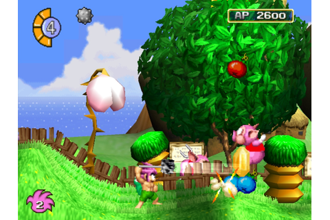 PSN Review: Tomba! | RotoRob GAMING