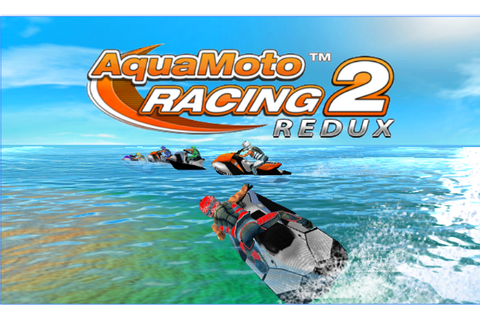Aqua Moto Racing 2 Redux APK Android Free Download