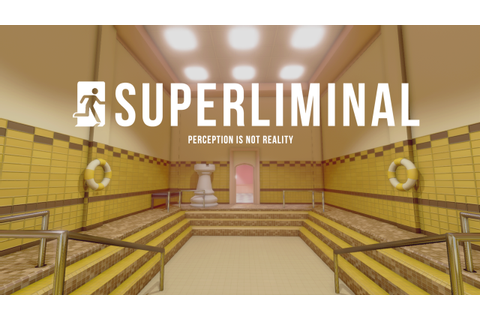 Superliminal: Release Date on PS4, Features and Update ...