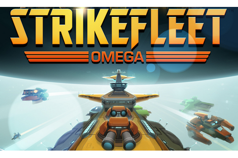 Strikefleet Omega – Mobile Game Review – Nerd Appropriate