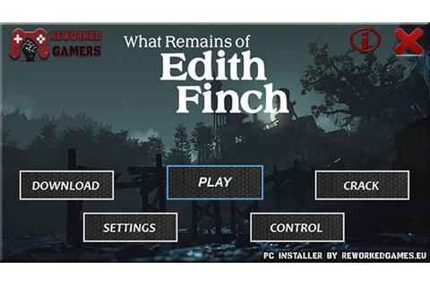 What Remains of Edith Finch PC Download | Reworked Games