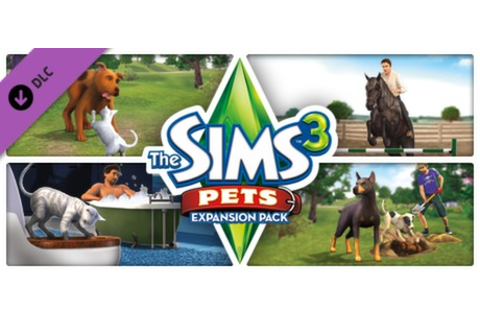 The Sims™ 3 Pets on Steam