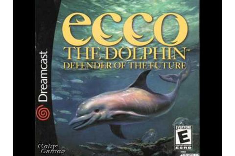 Ecco the Dolphin:Defender of the Future OST - Title Screen ...