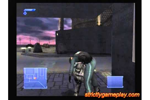 Mission Impossible Operation Surma PS2 Gameplay - YouTube
