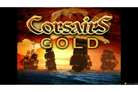 Corsairs Gold gameplay (PC Game, 1999) - YouTube
