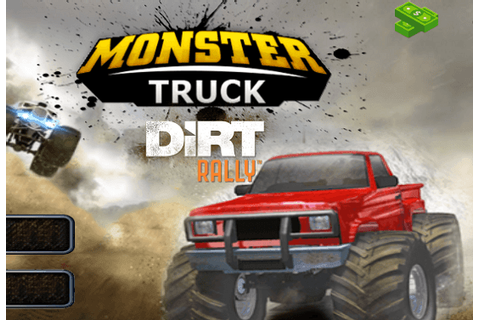 Monster Truck Dirt Rally - Play Online at ...