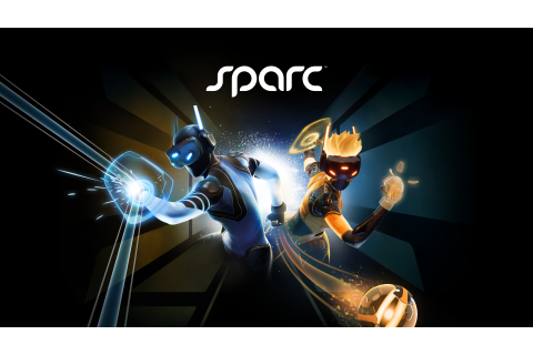 CCP Games' Sparc™ to Launch Exclusively on PlayStation®VR ...