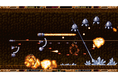 1993 Space Machine Review for Steam (2016) - Defunct Games