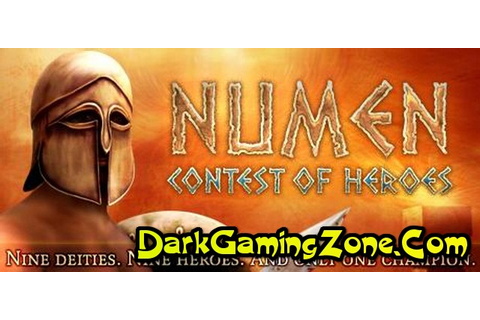 Numen Contest Of Heroes Game - Free Download Full Version ...