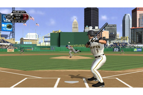 CGR Undertow - MLB 07: THE SHOW review for PlayStation 3 ...