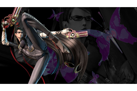 Bayonetta - Video Game Music Photo (22371529) - Fanpop