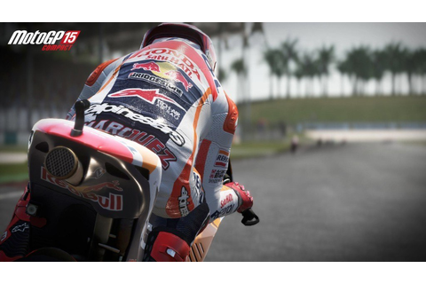 MotoGP 15 Compact Steam Gift | Buy on Kinguin