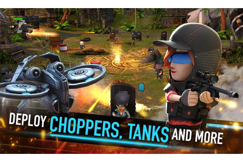 WarFriends Apk Mod Unlock All | Android Apk Mods