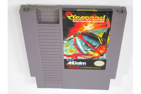 Cybernoid The Fighting Machine game for NES (Loose) | The ...