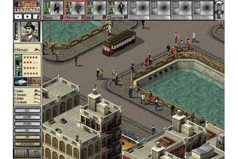 Gangsters2 v1.0.7 Patch English file - Mod DB