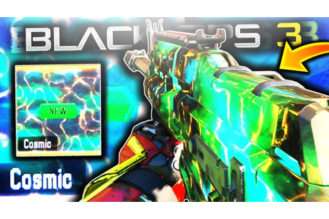 CALLED A HACKER!!! - COD BLACK OPS 3 COMIC CAMO INSANE ...