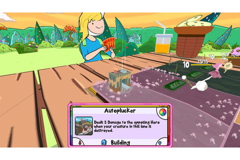 'Card Wars - Adventure Time Card Game' goes free as Apple ...
