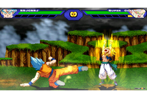 Dragon Ball Super Mugen - Download - DBZGames.org