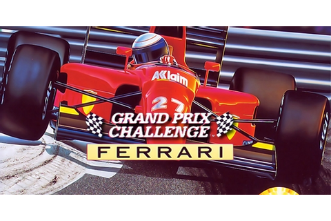 Ferrari Grand Prix Challenge Download Game | GameFabrique