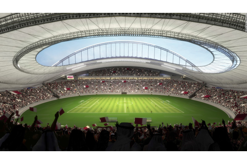 Qatar plans to make FIFA 2022 World Cup the most secure ...