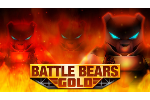 Battle Bears Gold - Universal - HD Gameplay Trailer - YouTube