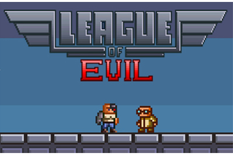 League of Evil iPhone game - free. Download ipa for iPad ...