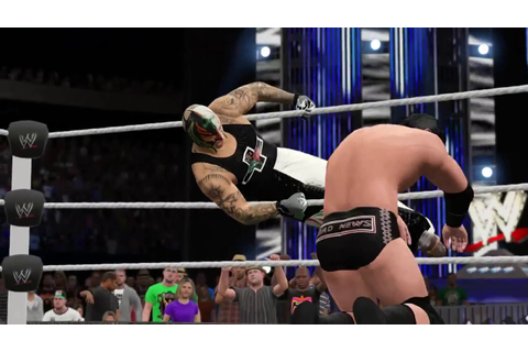WWE 2K15 Game Free Download For PC Full Version ~ Pc Game ...