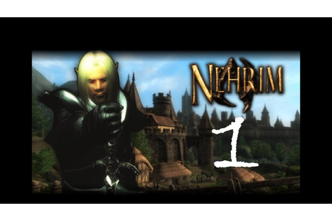Let's Play Nehrim: At Fate's Edge Part 1: Character ...