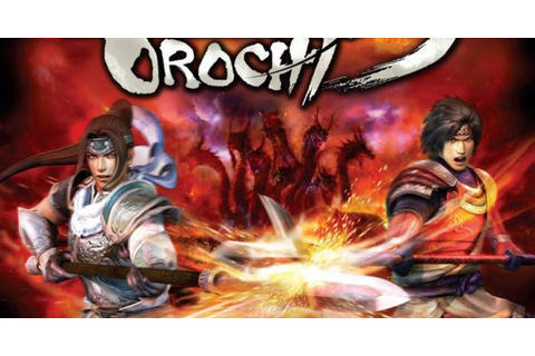 Warriors Orochi 3 | CFW 3.55 | PS3 ISO GAMES FREE