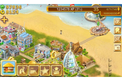 Paradise Island for Android - Download