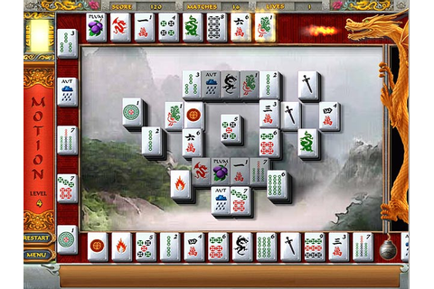 Mahjong Tales - Ancient Wisdom | GameHouse