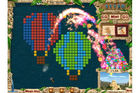 Gemsweeper download free :: Play Brain Teaser Games