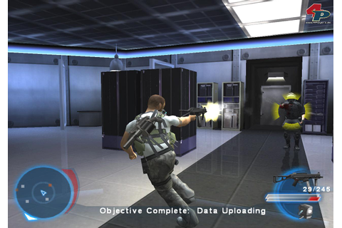 Free download Syphon Filter 2 Pc Game Free programs ...