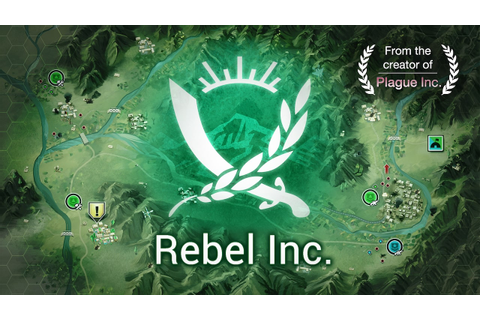 Rebel Inc. - Ndemic Creations