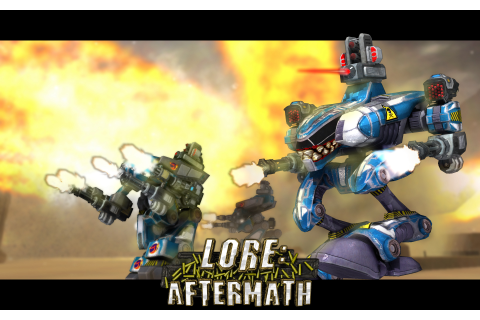 Lore: Aftermath | Dark Horizons Lore Wiki | FANDOM powered ...