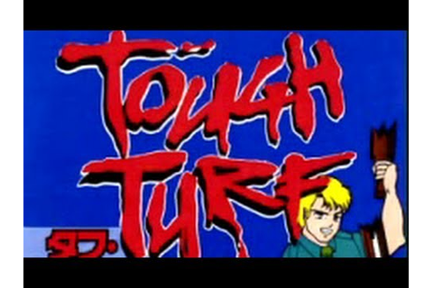 RetroSnow: Tough Turf (Arcade) Review - YouTube