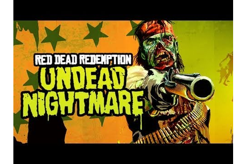 Red Dead: Redemption - Undead Nightmare First 20 Minutes ...